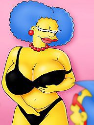 Milf cartoon, Cartoon milf, Milf cartoons