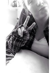 Teen, Brunette