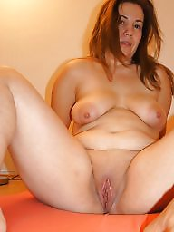 Spreading, Fat mature, Spread, Mature spreading, Cunt, Mature spread