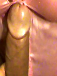 Satin, Blouse, Tease, Husband, Teasing, Big dick