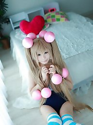 Asian teen, Teen asian, Teen cartoon, Teen cartoons, Teen asians, Cosplay
