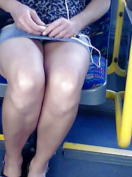 Turkish, Feet, Skirt, Candid, Teen panties, Mini skirt