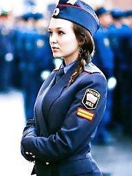 Russian, Police