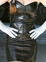 Boots, Latex, Femdom, Leather, Boot