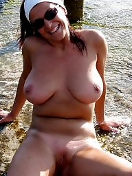 Nudist, Mature beach, Mature nudist, Nudists, Beach, Mature nude