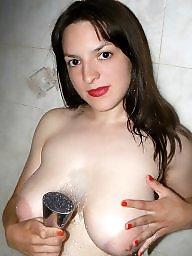 French, Amateur big tits