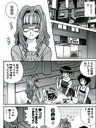 Comic, Comics, Cartoon comics, Japanese, Cartoon comic, Japanese cartoon