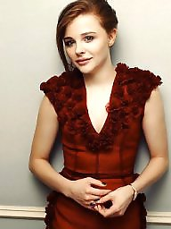 Dress, Celebrity, Red, Brunette, Teen dress, Dressing