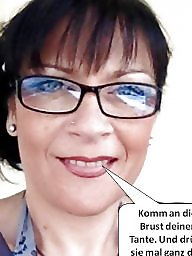 Caption, German caption, German, Milf captions, German captions, German milf