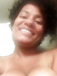 Boobs, Ebony big boobs