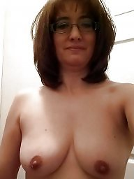 Nipples, Tit mature
