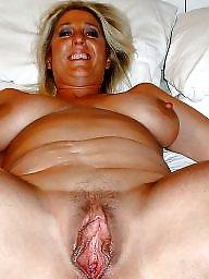 Amateur mom, Hot mom