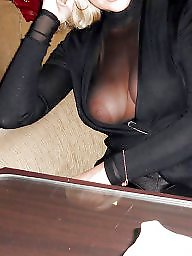 Cuckold, Amateur milf, Outfit