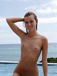 Small tits, Small, Small tit, Women, Teen small tits