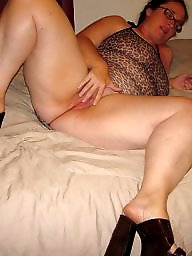 Mature amateur, Hot mature
