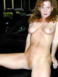 Naked, Mature naked