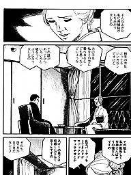 Comic, Comics, Boys, Boy cartoon, Asian cartoon, Cartoon comics