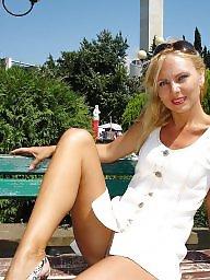 Russian mature, Mature russian, Russians