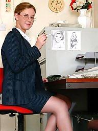 Office, Older