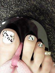 Feet, Asian feet