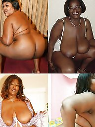 Ebony mature, Mature ebony, Mature black