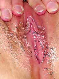 Wet, Finger, Cunt, Wetting, Fingering