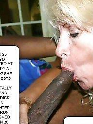 Interracial anal, Blonde interracial