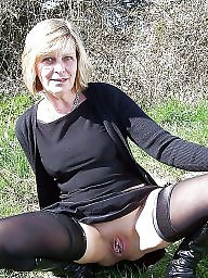 Nylons, Nylon mature, Mature nylon, Mature in stockings, Milf stockings, Sexy stockings