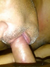 Tongue, Suck, Sucking, Dicks, Dick, Amateur facial