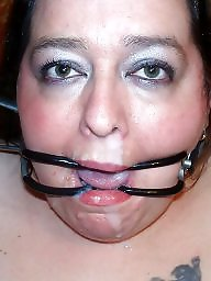 Gagged, Gagging, Dentist