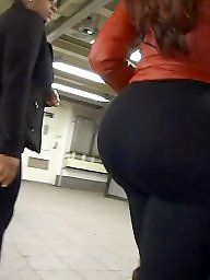 Candid, Bbw ass, Latinas, Bbw big ass, Bbw latina, Hidden