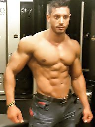 Muscle, Moroccan