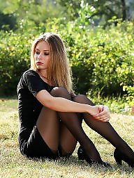 Leggings, Teen leggings, Teen legs, Leg