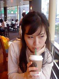 Korean, Amateur hairy