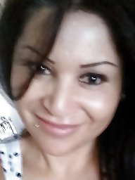 Gorgeous, Latina milf