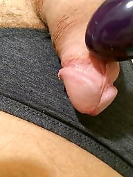 Toying, Anal toy