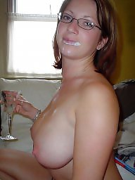 Glasses, Glass