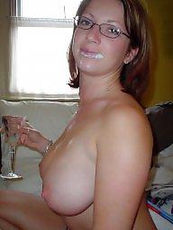 Glasses, Glass, Girls