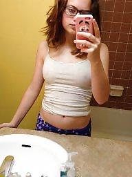 A bra, Teen porn