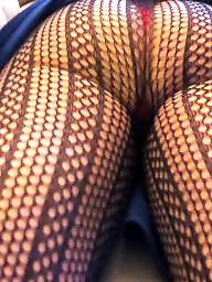 Upskirt ass