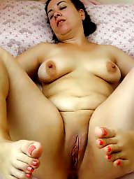 Bbw, Fat, Spreading, Mature cunt, Spread, Mature spreading