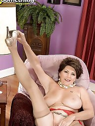 Granny, Nylon, Nylon mature, Granny stockings, Granny legs, Stockings