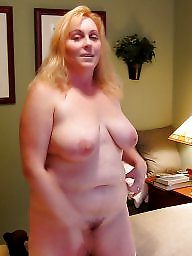 Exposed, Mature wife, Mature slut