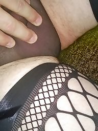 Stockings, Bisexual, Julie