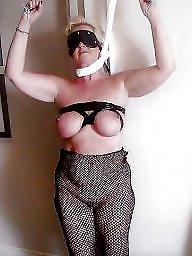 Hanging tits, Hanging, Tit bdsm