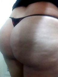 Mature ass, Voyeur mature