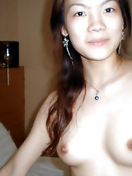 Chinese, Teen amateur, Girlfriend