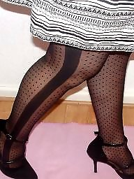 Leggings, Milf stockings, Sexy milf, Leg, Milf legs