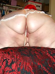 Fat, Mature ass, Huge, Fat ass, Fat mature, Mature bbw ass