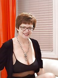 Matures, Mature dress, Mature dressed, Dressed, Mature nipples, Dressing